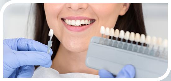 審美治療・美容歯科・ジルコニア・セラミック・矯正歯科  esthetic treatment